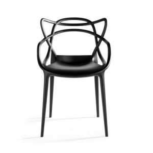 La chaise Master, Starck pour Kartell