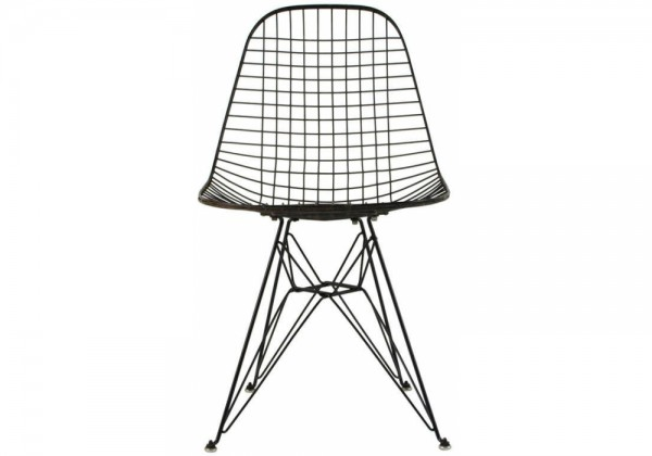Wire Chair DKR Outdoor Chaise. Vitra Prix constaté: 330 euros