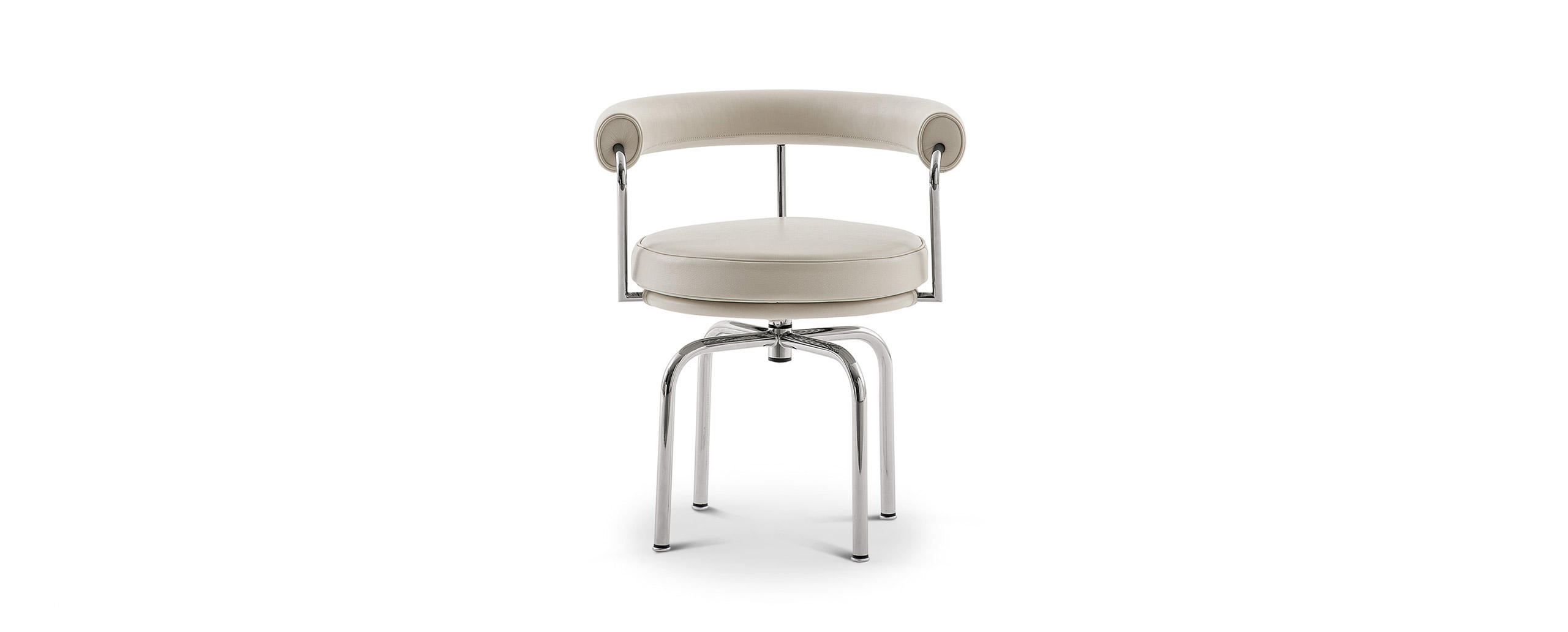 fauteuil-tournand-jeanneret-perriand-corbusier-lc7