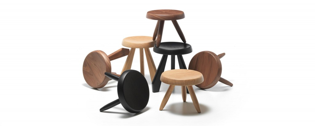 tabouret_meribel_berger_perriand-cassina