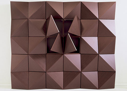 Origami Wall Unit signé Reflex Angelo