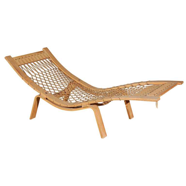 Hammock chair, 1967