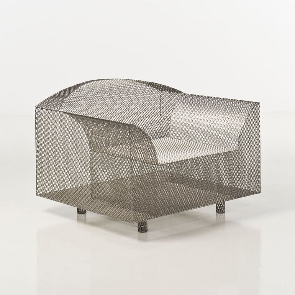 iconic chair design 80's